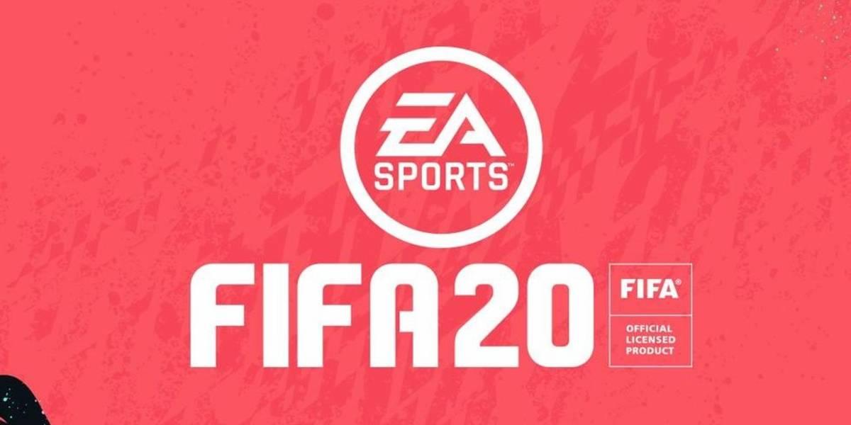 FIFA 20 confirma oficialmente su estreno en Nintendo Switch como Legacy Edition