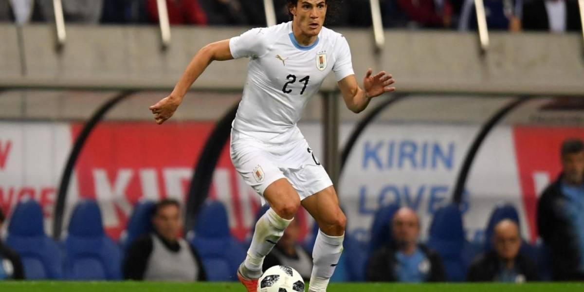 Minuto a minuto: Uruguay recibe a Panamá en su último amistoso antes de enfrentar a Chile en Copa América