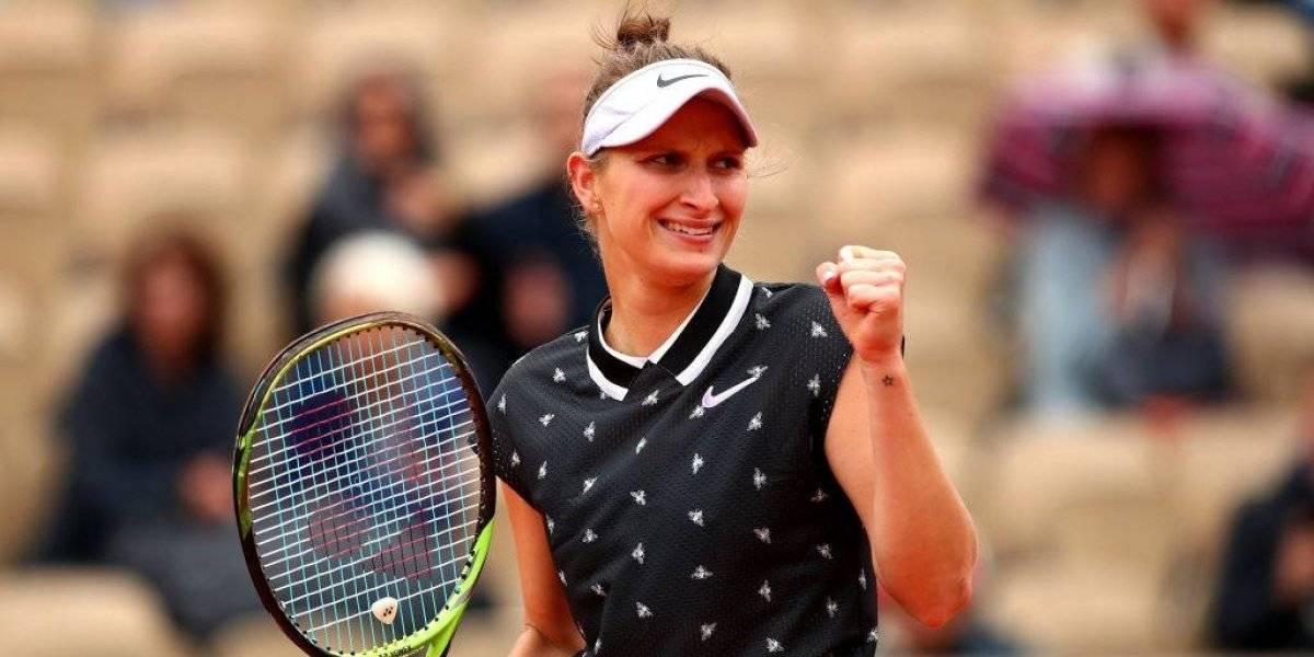 Barty y Vondrousova disputarán una inédita final femenina en Roland Garros
