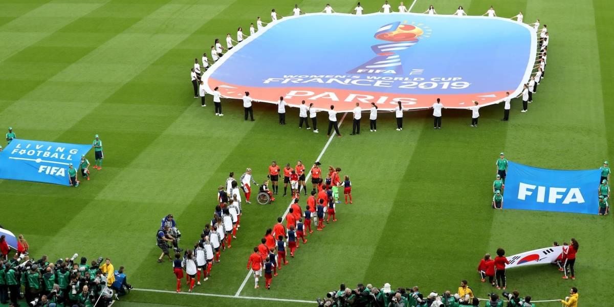 Arranca el Mundial Femenil, ¿qué equipos lo disputan?