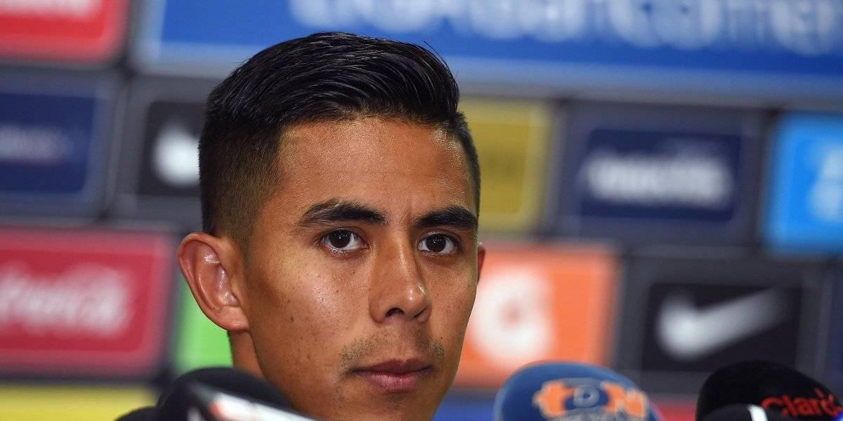 'Ares de Parga le hace daño al futbol y a Pumas': Néstor Calderon