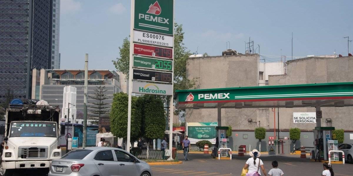 Se termina el apoyo a la gasolina Premium — Fin rotundo