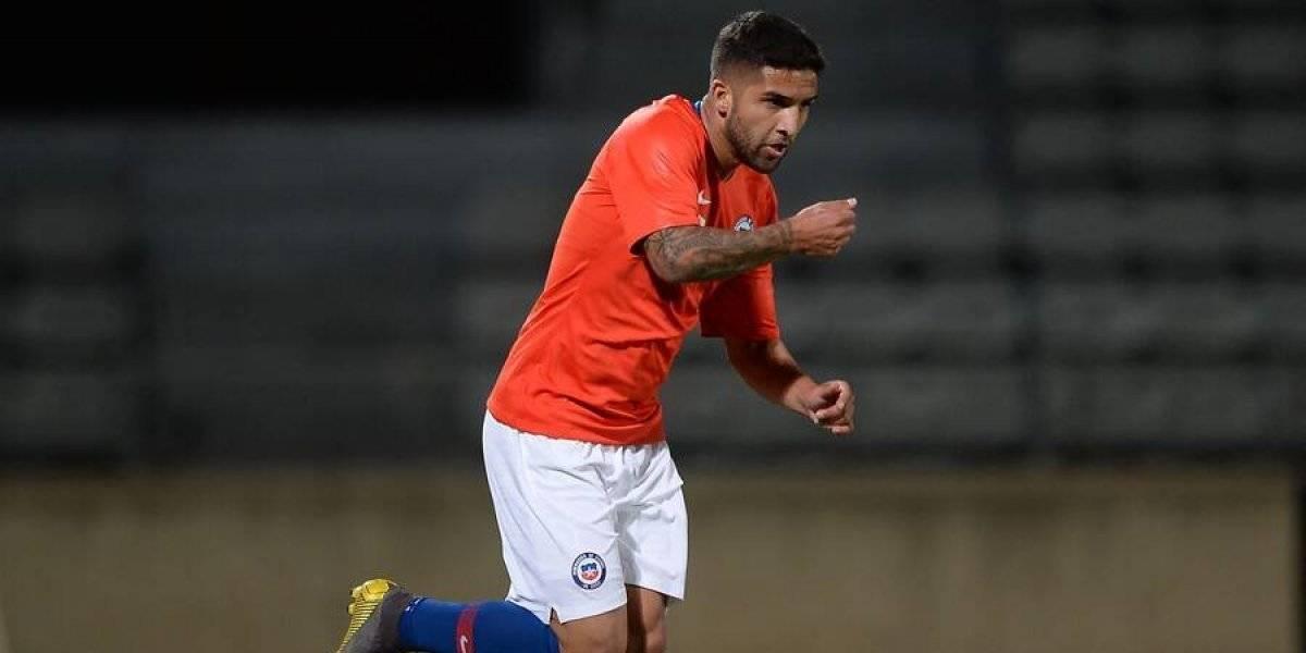 Chile con garra dio vuelta el partido ante Inglaterra pero no le alcanzó en Toulon