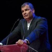 Tribunal español investiga posible espionaje a Rafael Correa en caso Julian Assange