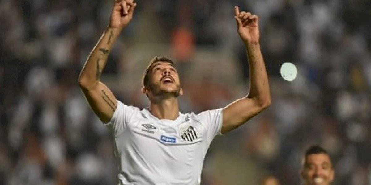 Campeonato Brasileiro 2019: como assistir ao vivo online ao jogo Santos x Goiás