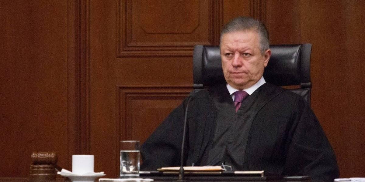 Por autonomía, ministros no asistirán al llamado de AMLO en Tijuana