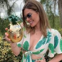 Ivonne Orsini se despide de Wapa