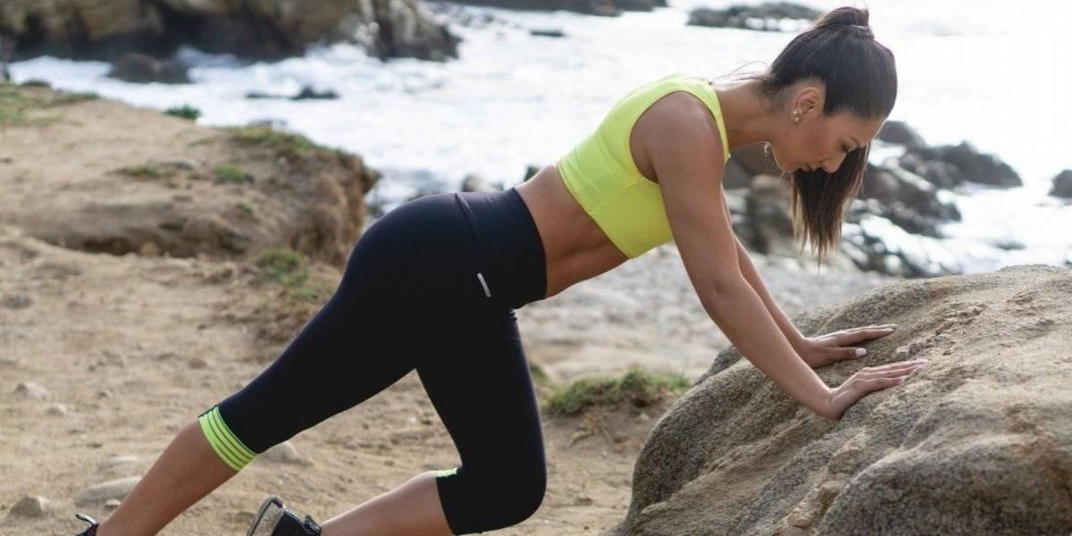 ¡Mantén tu motivación y no abandones el gimnasio!