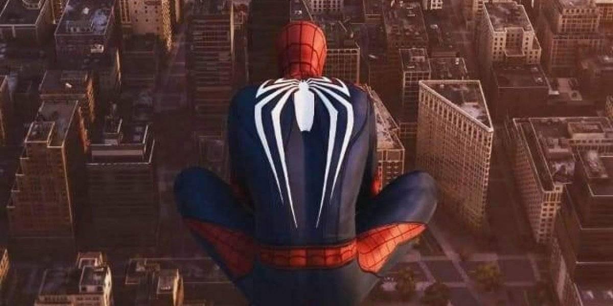 """Estos son los villanos que saldrían en escena post crédito de """"Spider-Man: Far From Home"""""""
