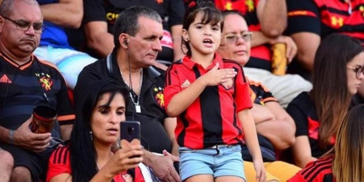 Série B 2019: como assistir ao vivo online ao jogo Sport x Vitória