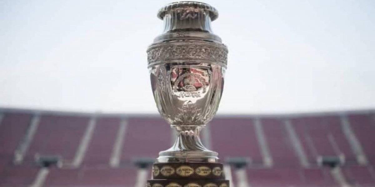 Copa América es aplazada y se disputará en 2021