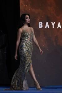 preliminar de Miss Universe P. R.2019