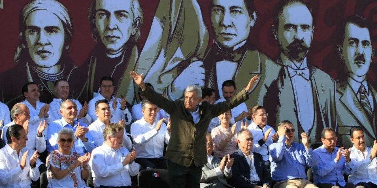 No puedo permitir que se atente contra la economía de México: AMLO