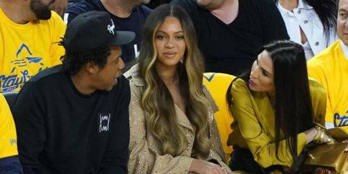 """Mujer que causó los """"celos"""" de Beyoncé ha recibido fuertes amenazas"""