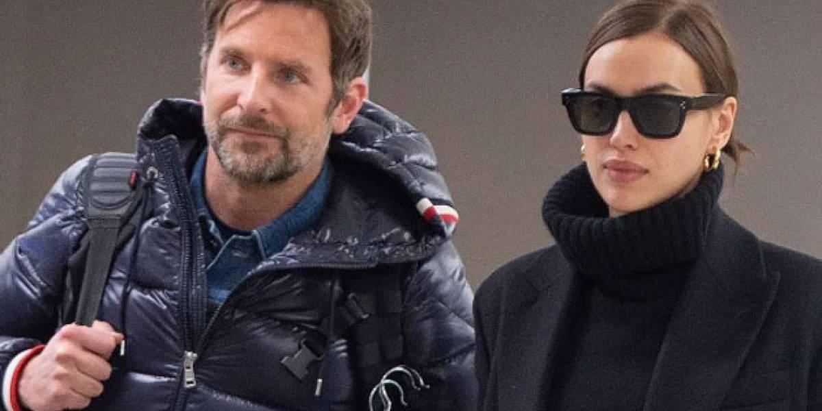 La razón por la que Bradley Cooper e Irina Shayk seguían juntos cuando ya no se amaban