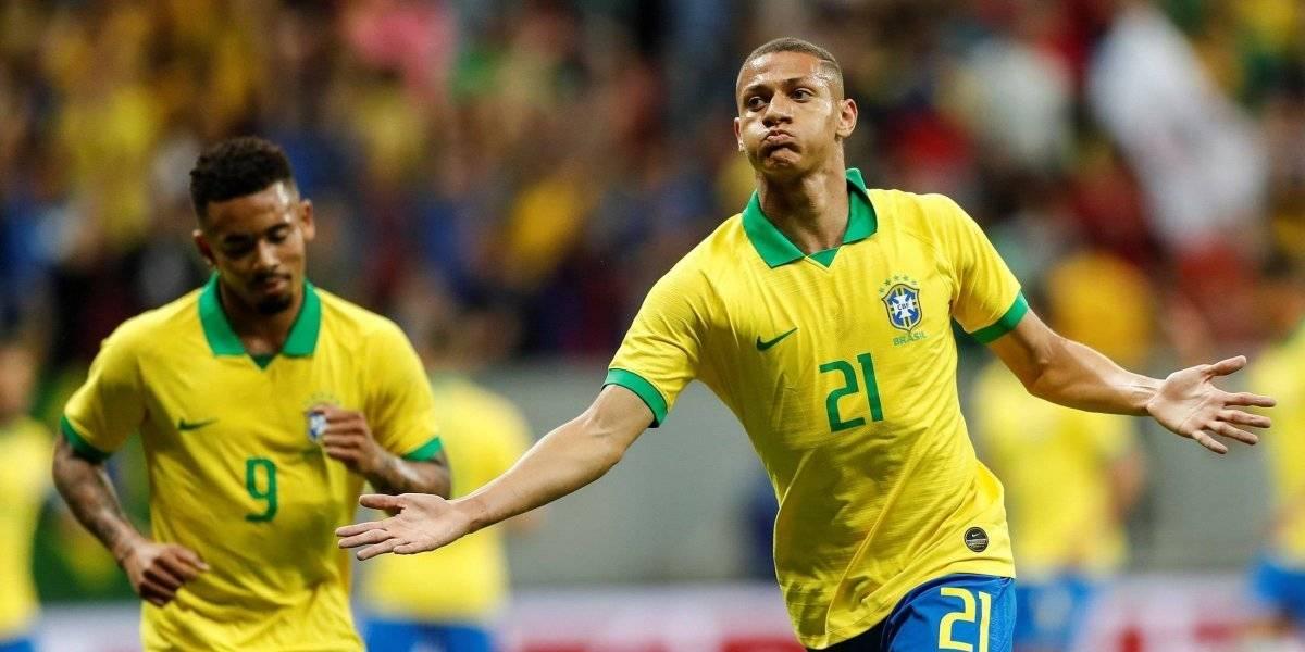 Brasil vs. Honduras: ¿hay vida después de Neymar?