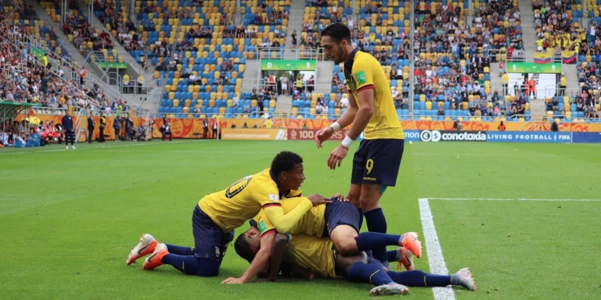 """Estados Unidos vs Ecuador: La """"Mini-Tri"""" entre los cuatro mejores del mundo"""