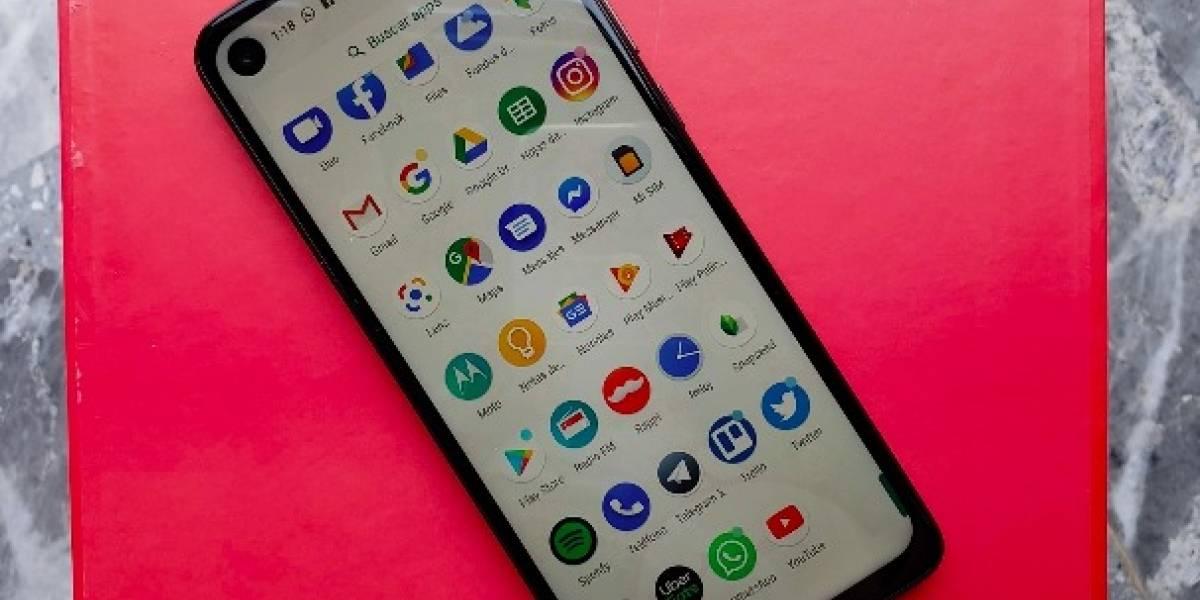 Motorola One Vision: La apuesta más arriesgada del año [FW Labs]