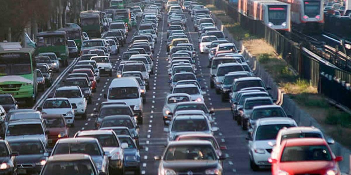 Conozcan las vías de la CDMX donde ya no podrás circular si vas solo en tu auto