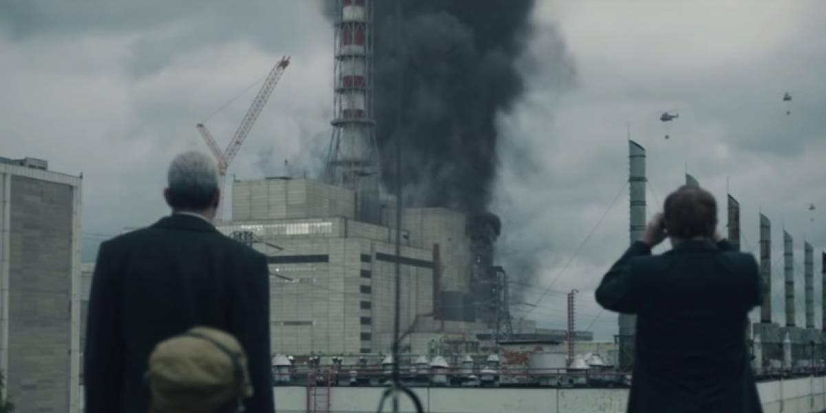 Chernobyl HBO: La serie de la que todo el mundo está hablando