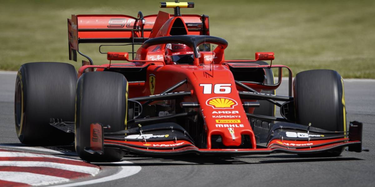 Gran Premio de Austria: Leclerc desafía a Hamilton