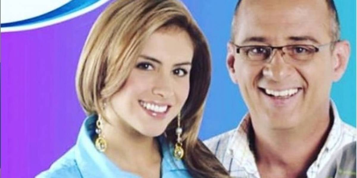 Así se despidió Jessica Cediel de Jota Mario, a pesar del escándalo