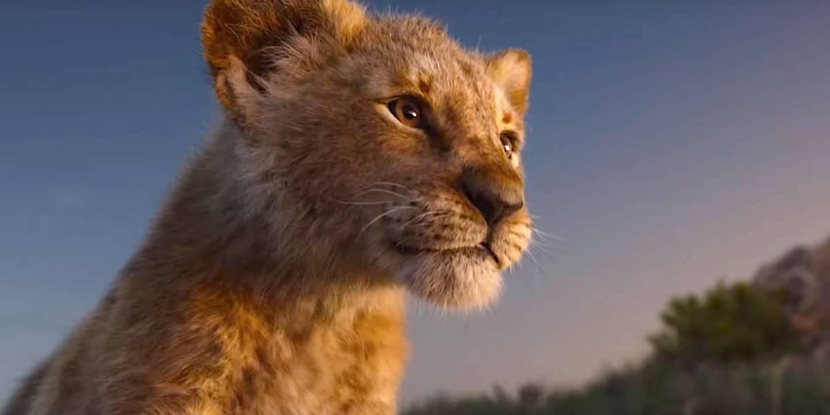Reportan que la nueva versión de El Rey León no tendrá una de sus canciones más icónicas