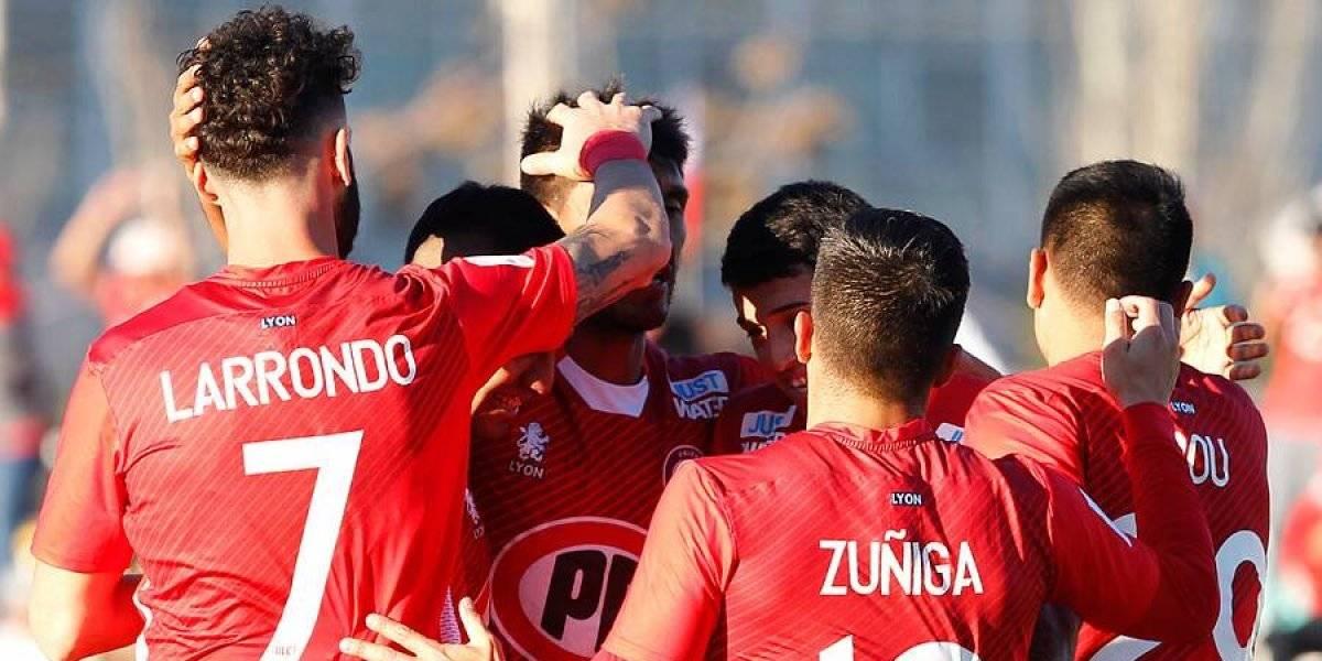 Unión La Calera y Everton lograron sufridos triunfos de visita en Copa Chile