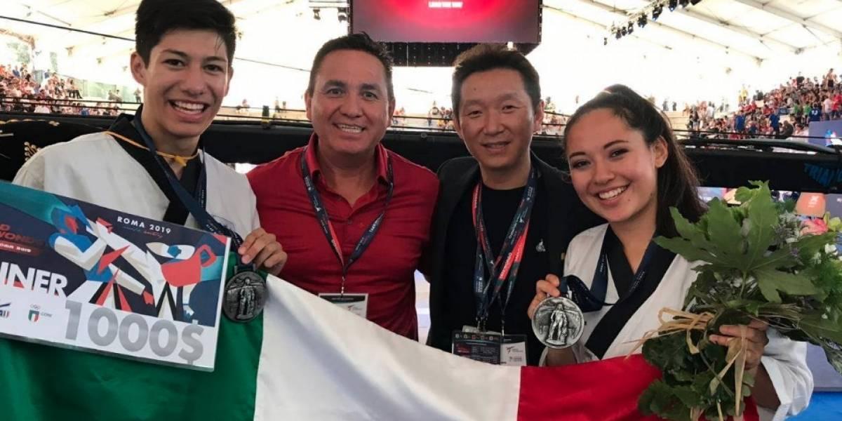 Ibáñez afirma que sus medallas son para abrir brecha a nuevas generaciones
