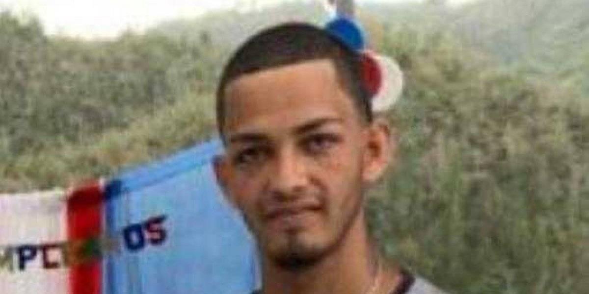 Reportan joven desaparecido en Comerío