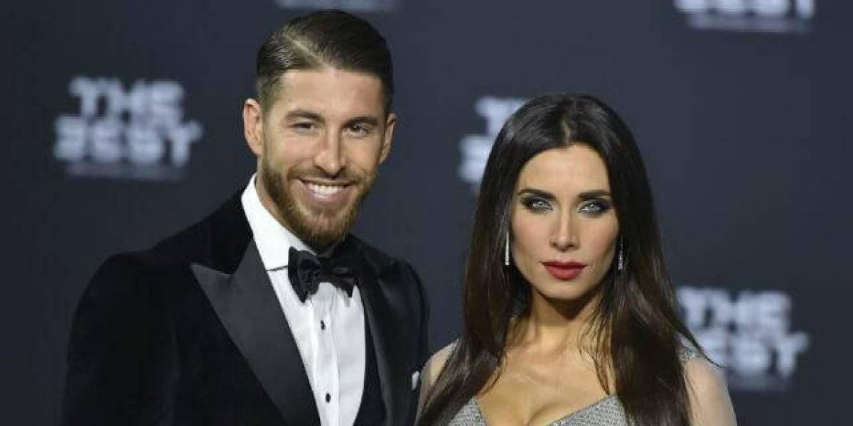 Estas son las prohibiciones en la costosa boda de Sergio Ramos y Pilar Rubio