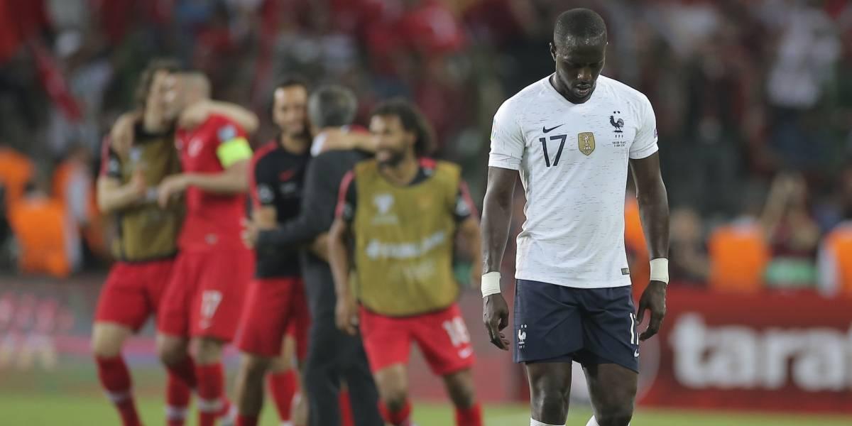 Turquía 'da la campanada' ante el campeón del mundo rumbo a la Euro