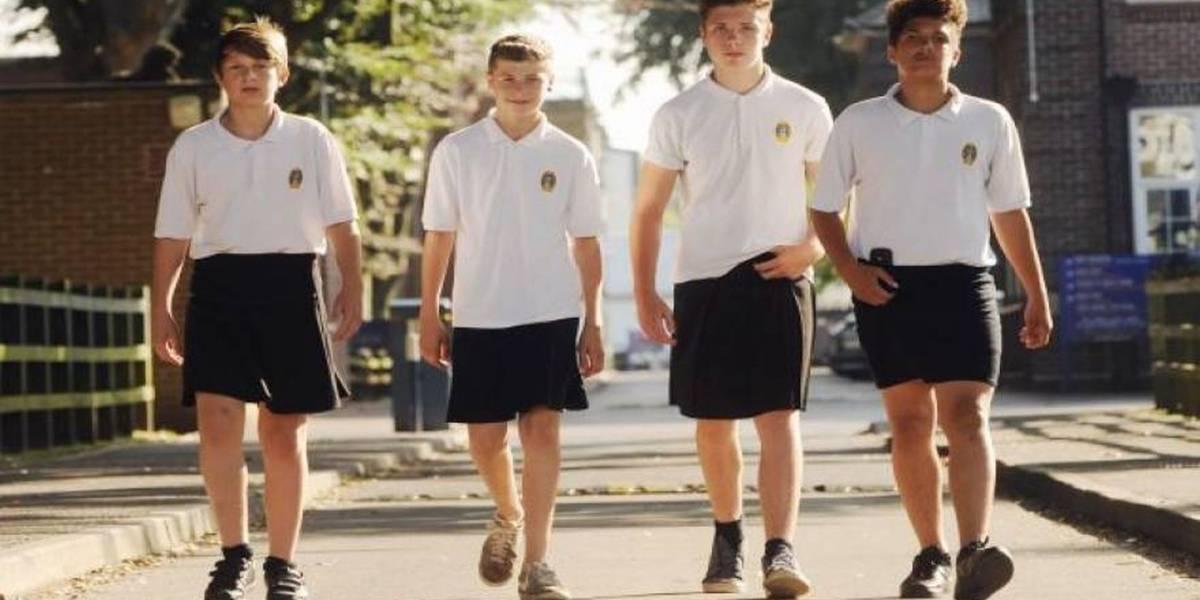 La SEP de México aclara que la propuesta del uniforme neutro va dirigido a las niñas