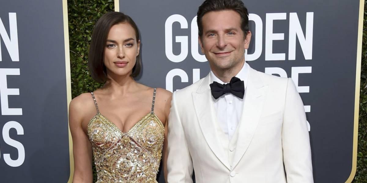 Bradley Cooper e Irina Shayk terminaron su relación ¿Está Lady Gaga en el medio?