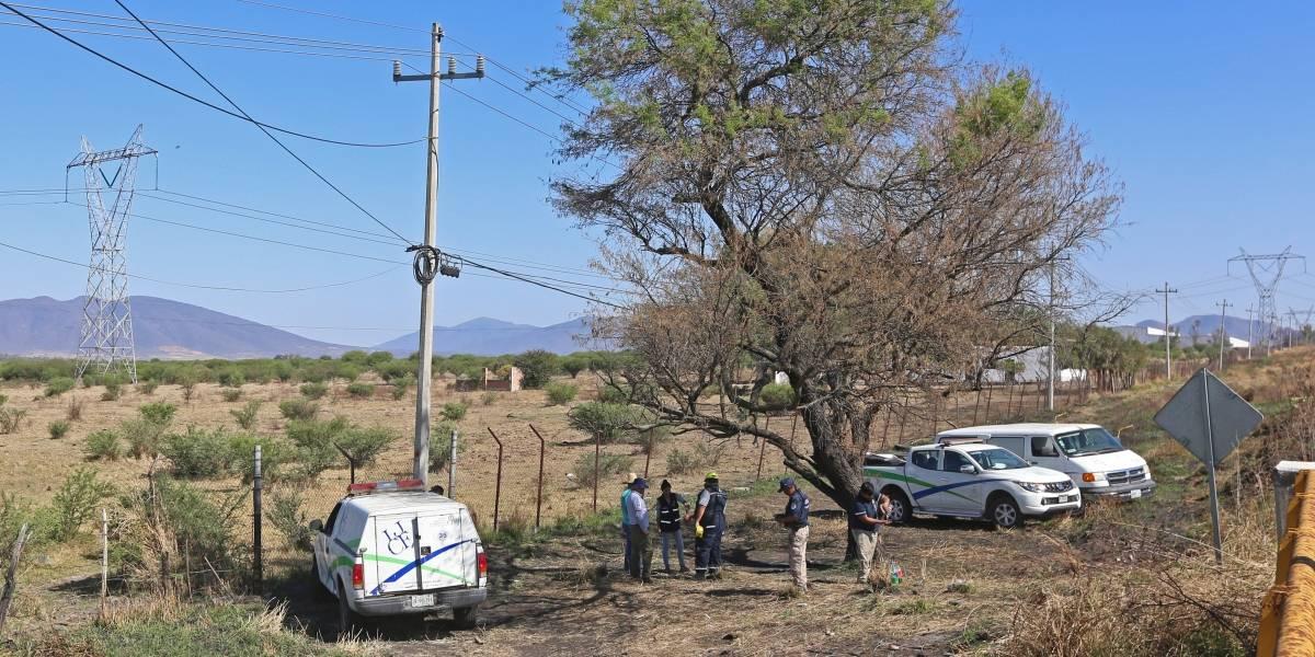 Crece la guerra de cárteles en el sur de la Zona Metropolitana de Guadalajara