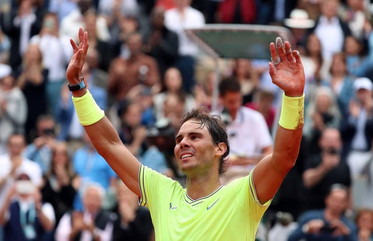 Roland Garros: Rafael Nadal acaba con Thiem y consiguió su título número 12 EFE