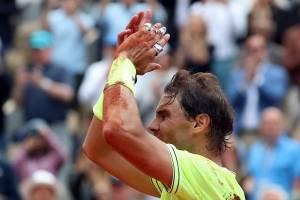 Roland Garros: Rafael Nadal acaba con Thiem y consiguió su título número 12