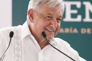 AMLO en Sinaloa.