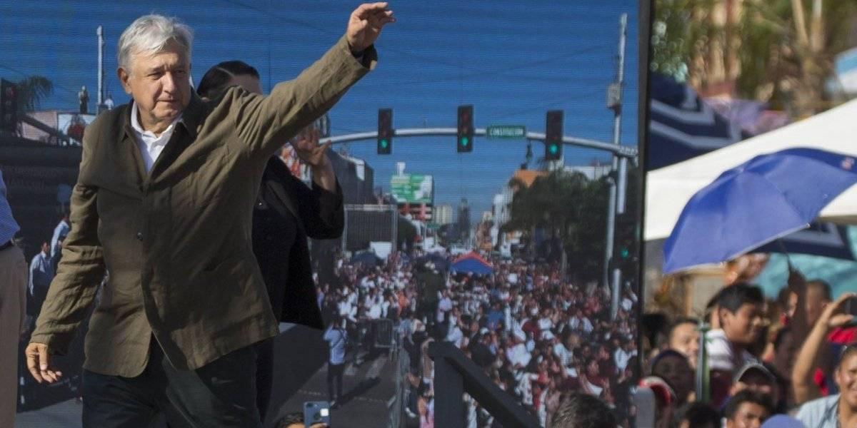 AMLO, el cuarto presidente con mayor aprobación en el mundo