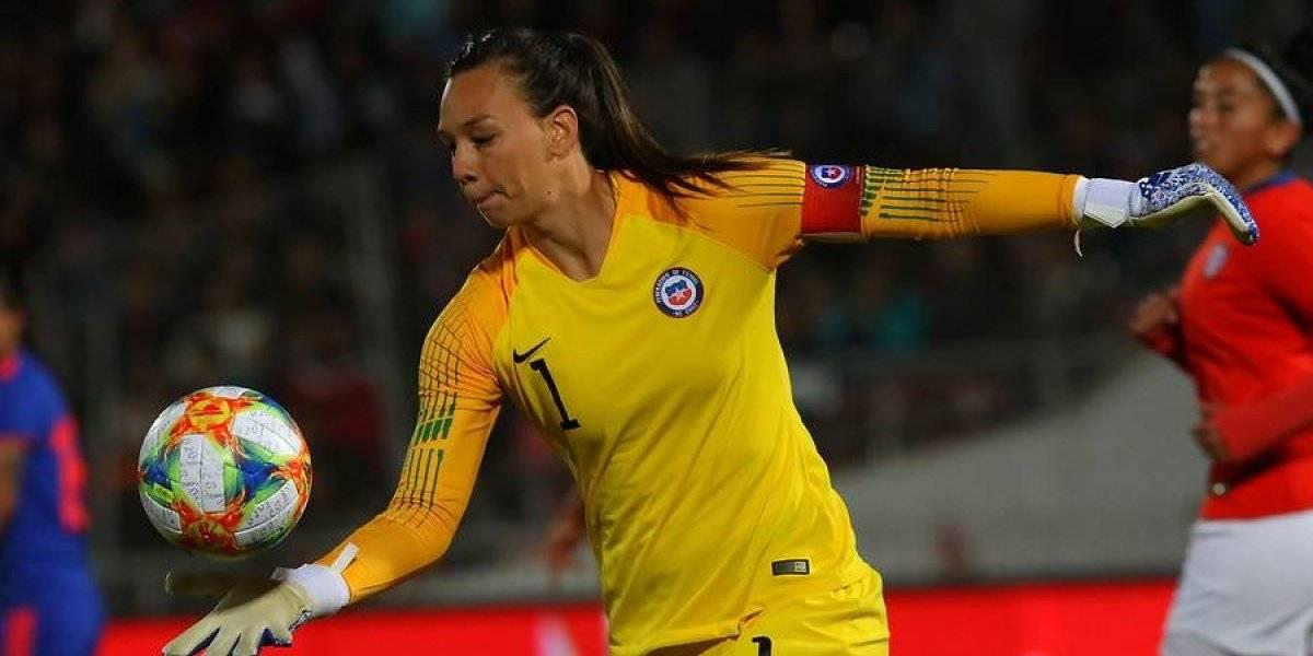 ¿Cuándo, dónde y a qué hora juega la Roja femenina? El calendario de Chile en el Mundial de Francia 2019