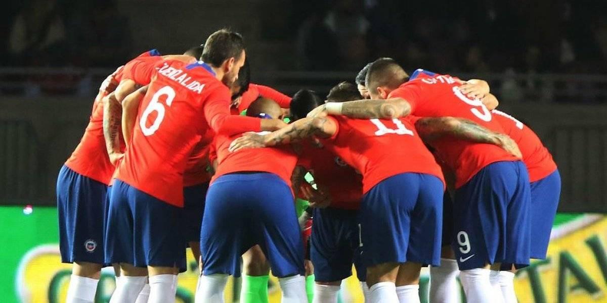 ¿Cuándo, dónde y a qué hora juega la Roja? El calendario de Chile en la Copa América Brasil 2019