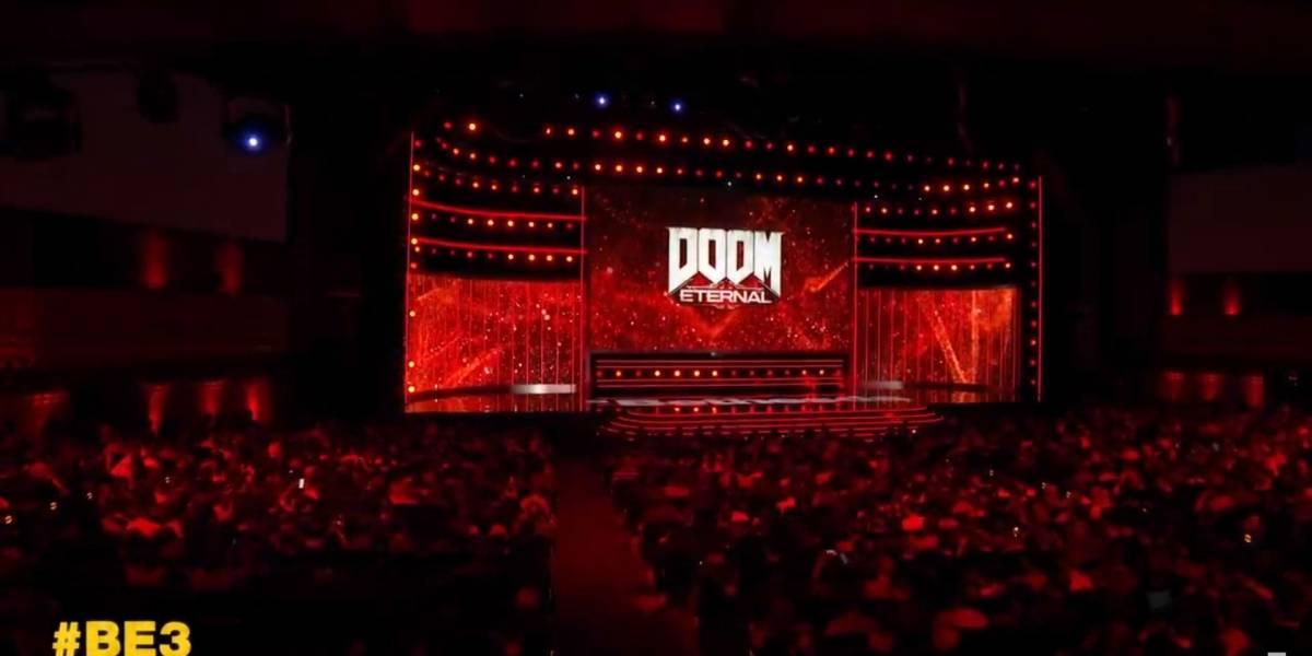 Resumen de la conferencia de Bethesda #E32019
