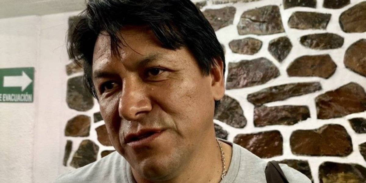 Claudio Suárez pide a la Federación disminuir número de extranjeros