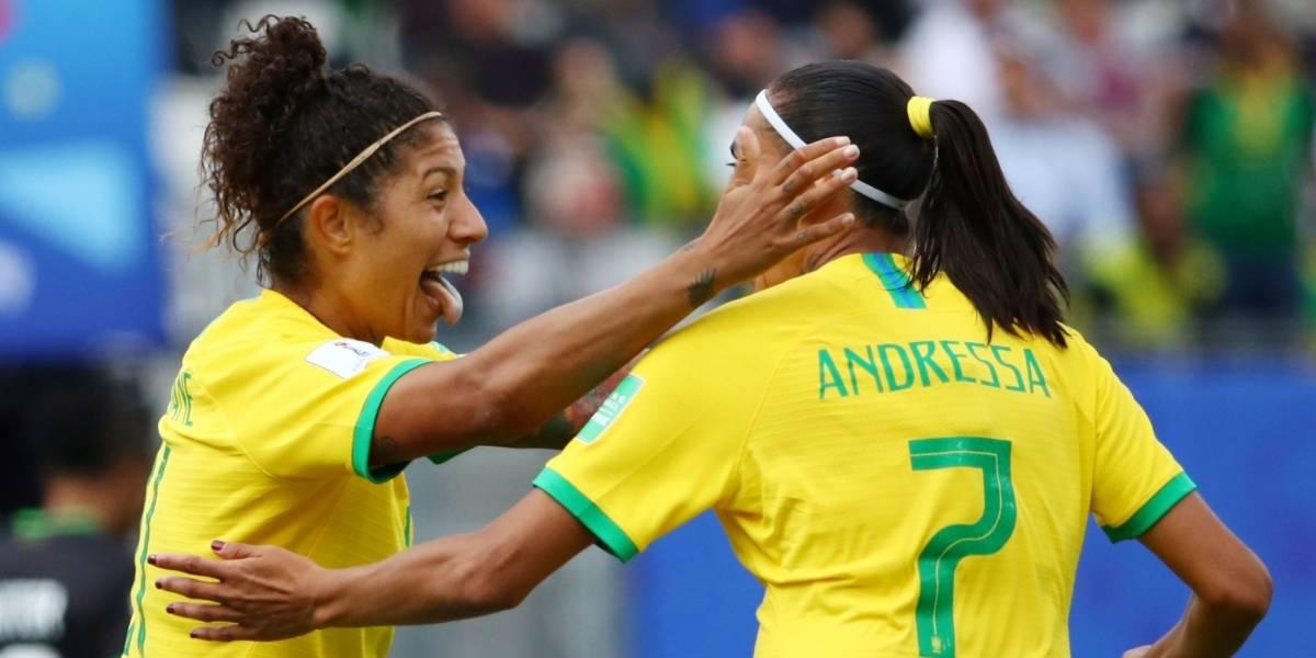 Prefeitura reduz expediente em dias de jogos do Brasil na Copa do Mundo Feminina