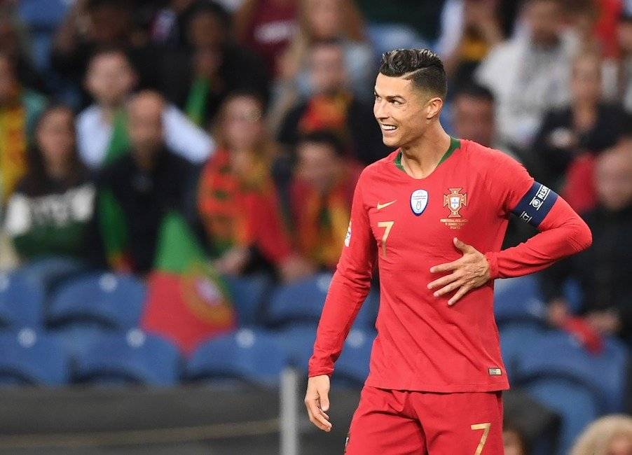 Cristiano Ronaldo gran gesto fan con leucemia