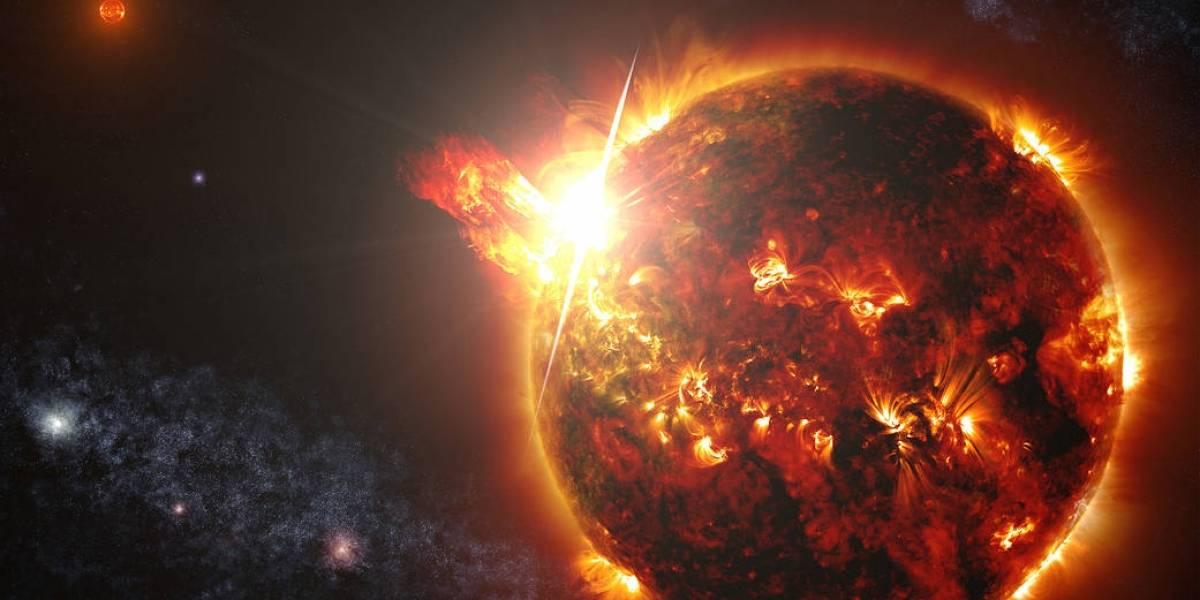 La NASA buscará estudiar el clima solar en dos nuevas misiones