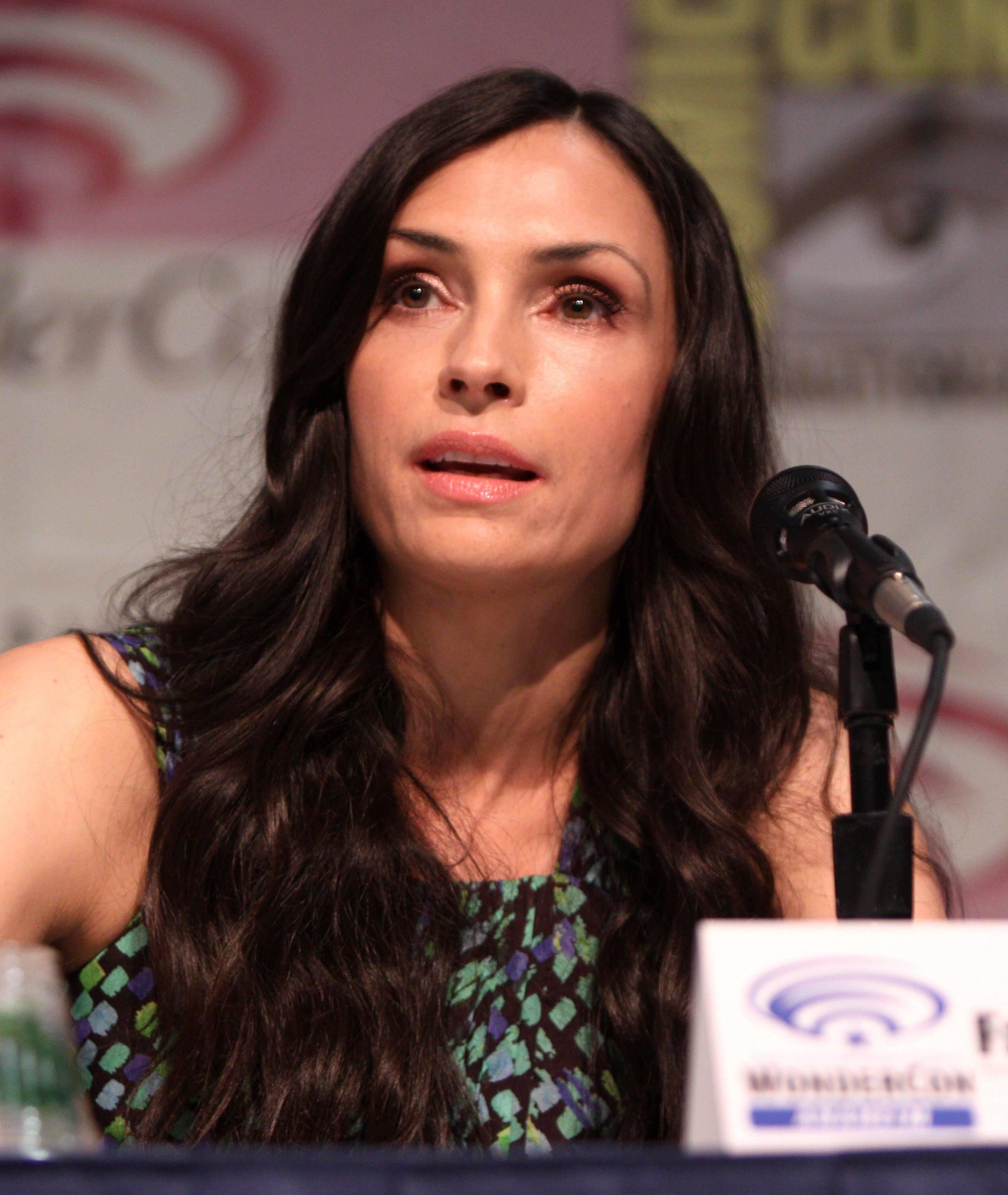 Antigua actriz de películas X-Men está considerando volver a la saga