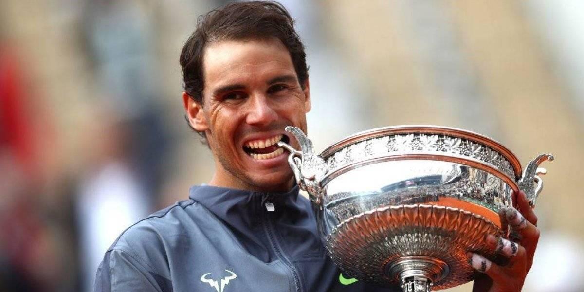 El Rey no abdica: Nadal venció a Thiem y conquistó el duodécimo Roland Garros de su carrera