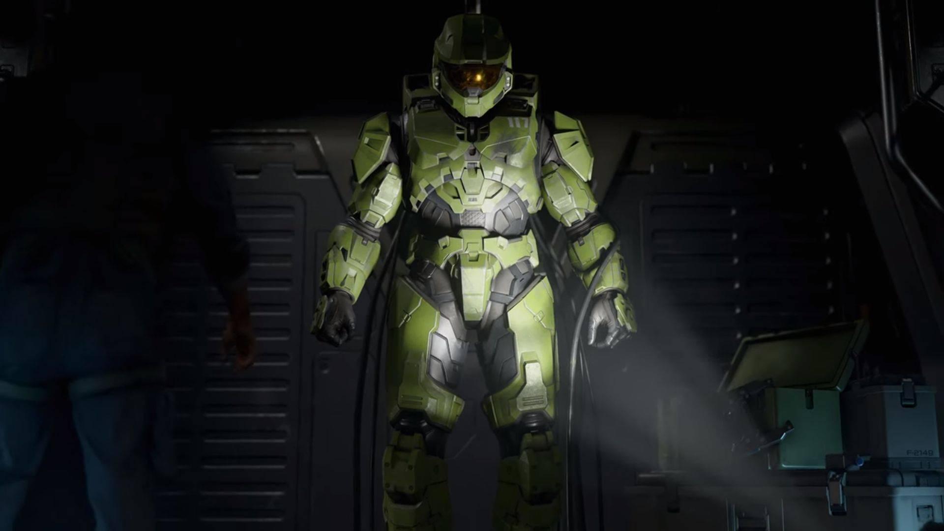 Halo Infinite llegará junto a Project Scarlett en 2020 #E32019