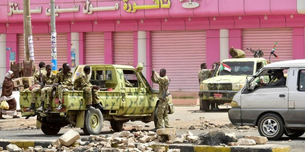 """Sudán: Jornada de """"desobediencia civil"""" deja cuatro muertos"""